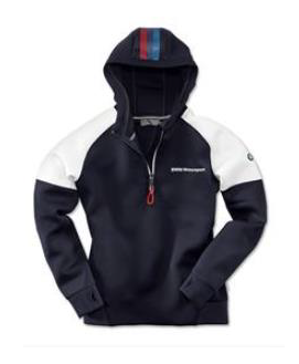 BMW Motorsport Hoodie - Men - BMW (80-14-2-446-436)