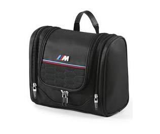 BMW M Personal Care Bag - BMW (80-22-2-410-942)