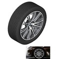 "G11/12 7 Series G32 6GT 20"" Style 649i Front Winter Wheel/Tire Assembly"