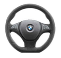 E70 X5 BMW Performance Steering Wheel