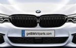 G30 5 Series M Performance Black Kidney Grille - Left