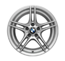 "E9x 3 Series Performance 18"" Style 313 Rims"