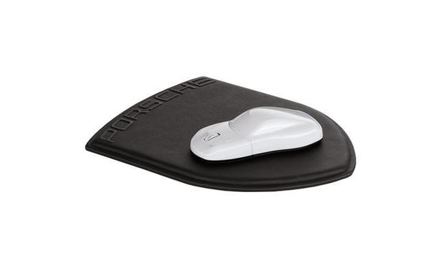 Porsche Mousepad Leather - Porsche (WAP-050-099-0C)