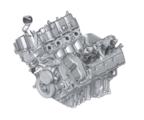 Engine - N63B44A