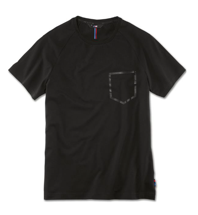 Men's M T-Shirt - Black