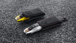 Painted Vehicle Key Remote Covers - Multiple colors available - Porsche (991-044-801-20-041)