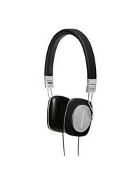 Bowers & Wilkins Headphones - Black/Silver - BMW (80-29-2-447-958)