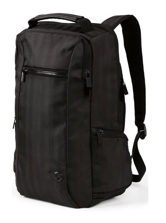 BMW Backpack - Black