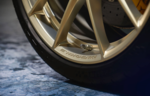 "F87 M2 M Performance Frozen Gold 19"" Style 763M Wheel/Tire Set - BMW (36112459536C)"