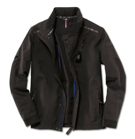 Men's M Jacket - Black