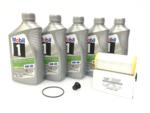 95B Macan (2014-2018) Oil Change Kit - 4 cyl - Porsche (PK95BOC2)