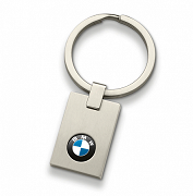 genuine bmw bmw key ring small logo 80 27 2 454 772 free shipping
