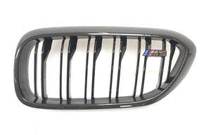 F90 M5 M Performance Carbon Fiber Kidney Grille - Left - BMW (51-71-2-447-091)