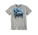 BMW i8 T-Shirt - Men's