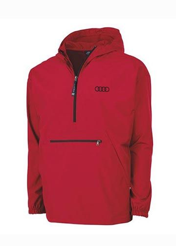 Youth Pack-n-Go Pullover - Audi (ACM-270-1)