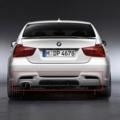 E90/91 BMW Performance Rear Diffuser Kit