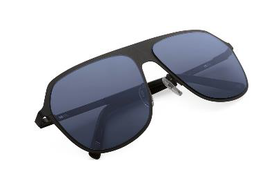 M Sunglasses - Anthracite - BMW (80-25-2-454-758)