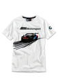 M Motorsport Children's T-Shirt - BMW (80-14-2-461-121)
