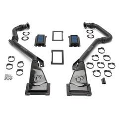 Dinan Carb Fibr Air Intake-Strut Twr Brc - BMW 550i 2013-2011, 550i xDrive 2013-2011 - DINAN (D760-0032)