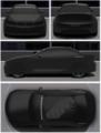 F90 M5 M Performance Indoor Car Cover