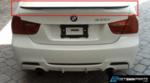 E90 BMW Performance Carbon Fiber Rear Deck Spoiler