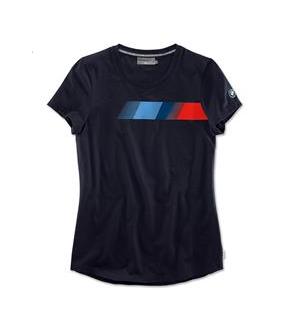 f78d749b Genuine BMW 80-14-2-446-396   BMW Motorsport Fan T-Shirt - Ladies ...