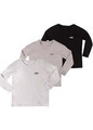 4 Rings Long Sleeve T-Shirt - Toddler