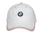 BMW Ladies' Microfiber Cap