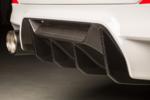 F90 M5 M Performance Carbon Fiber Diffuser