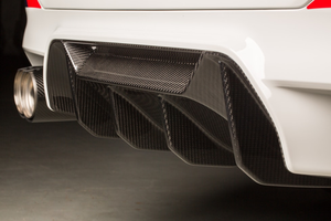 F90 M5/M5 LCI M Performance Carbon Fiber Diffuser - BMW (51-19-2-446-628)