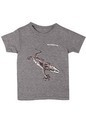 quattro Gecko T-Shirt - Youth
