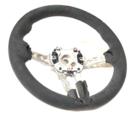 F87 M2 CS Alcantara Leather Steering Wheel - BMW (32-30-8-746-879)