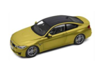BMW Miniature M4 Coupe (F82)