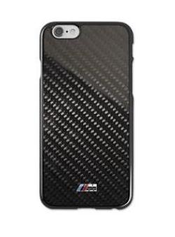 M Carbon Phone Case - iPhone 7/8 - BMW (80-21-2-447-981)