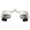 Dinan Stainless Exhaust - 750i