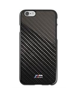 BMW M Mobile Carbon Fiber Phone Case for Samsung Galaxy S6 - BMW (80-21-2-413-763)