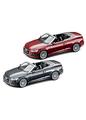 Audi A5 Convertible 1:87 Scale Model