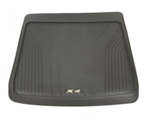 G02 X4 Fitted Luggage Compartment Mat