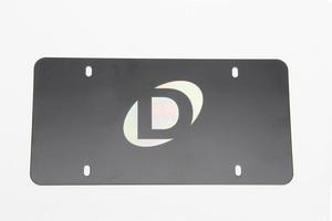 Dinan Marque Plate - DINAN (D010-0015)