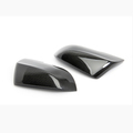 Carbon Fiber Mirror Cover Set for the BMW F2x/F3x