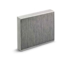 Cabin Air Filter - Rear