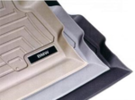 E53 X5 All Weather Rubber Floor Liners