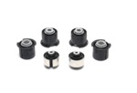 Low Compliance Bushing Kit for the BMW E8x 128i / 135i / 135is and E9x  325i / 328i / 330i / 335i / 335is