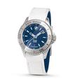 BMW Motorsport Steel Ice Watch