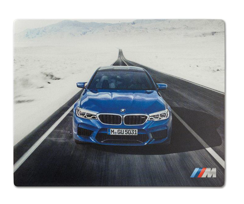M Mouse Pad - BMW (80-28-2-454-746)