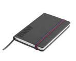 Bmw Wordmark Notebook 809024