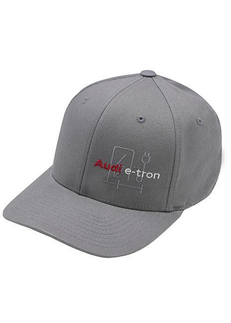 E-tron Electric Has Gone Audi Cap - Audi (ACM-499-5)
