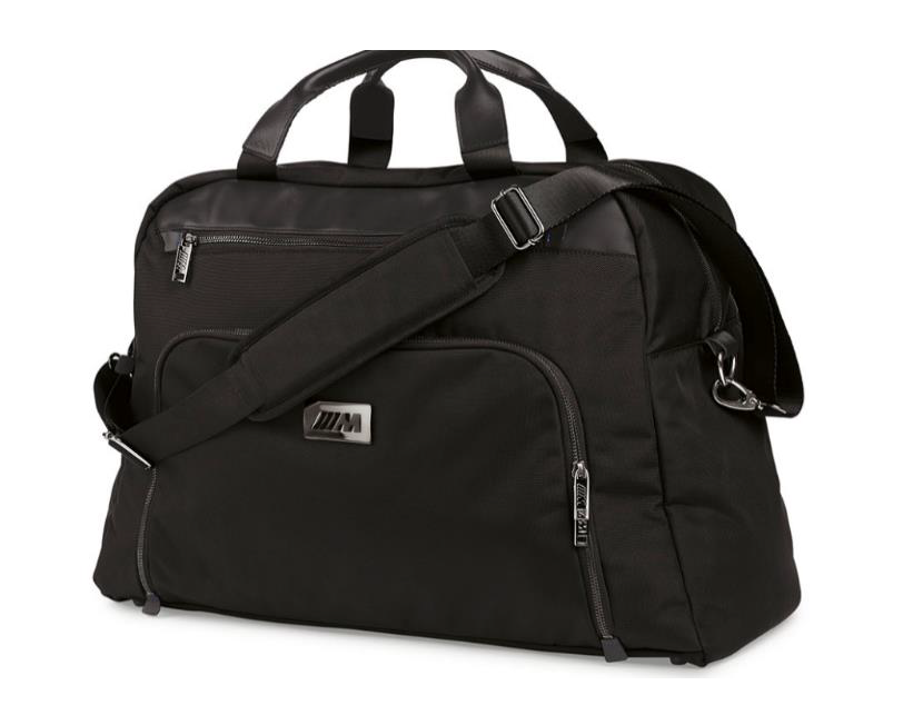 M Travel Bag