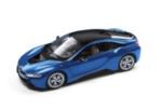i8 - Protonic Blue - 1:18 Scale