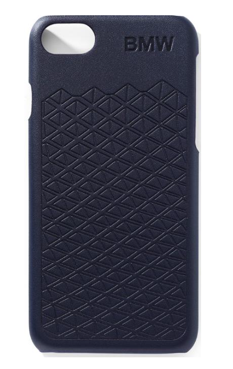 BMW Dark Blue Phone Case - iPhone 7/8